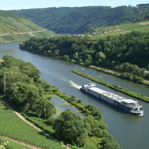 Avalon River Cruise along Danube River