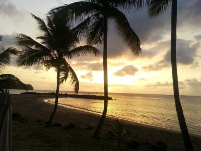 Rendezvous Beach