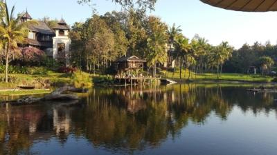 Four Seasons Shiang Mai