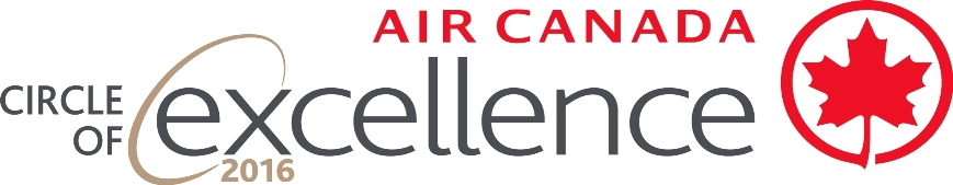 Air Canada Circle of Excellence