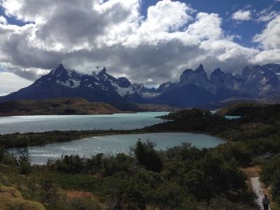 lake-Patagonia