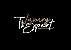 The Luxury Expert Logo